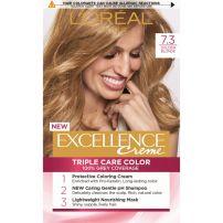 L'OREAL PARIS EXCELLENCE Боя за коса 7.3 Golden blonde