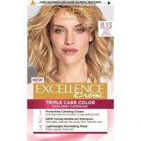 L'OREAL PARIS EXCELLENCE Боя за коса 8.13 Natural frosted blonde