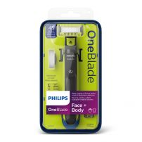 PHILIPS ONE BLADE Хибриден уред Face&Body QP 2620/20