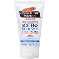 SOFTENS SMOOTHES COCOA BUTTER FORMULA Концентриран крем за ръце с какаово масло, 60гр.
