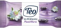 TEO SUPER MAXI Relaxing Passiflora сапун, 140 гр.