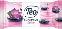 TEO SUPER MAXI Lotus сапун, 140 гр.