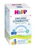 HIPP BIO 1 COMBIOTIC Мляко за кърмачета 2013, 800 гр