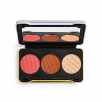 REVOLUTION X PATRICIA BRIGHT Палитра за лице You Are Gold Face Palette (Medium), 1бр.