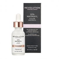 REVOLUTION SKINCARE Серум против бръчки и фини линии - Wrinkle & Fine Line Reducing Serum - 10% Matrixyl 30 мл.