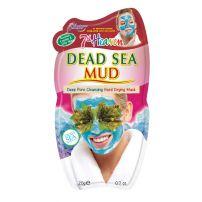 7thHEAVEN Маска за лице със соли от Мъртво море 20г