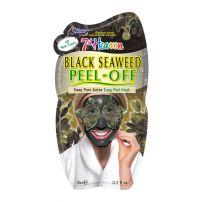 7thHEAVEN Маска за лице с черни водорасли-пилинг 10 мл