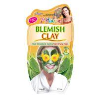 7thHEAVEN Дълбоко-почистваща маска за лице 20г