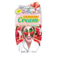 7thHEAVEN Маска за лице крем-ягодово суфле 15г