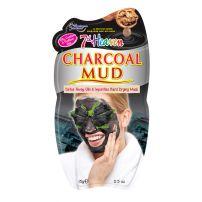 7thHEAVEN Въгленова кална маска за лице 15г