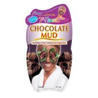 7thHEAVEN Крем - маска за лице с тъмен шоколад 20г