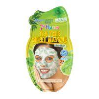 7thHEAVEN Лист-маска за лице с чаено дърво 1 бр