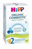 HIPP 2 BIO COMBIOTIC Преходно мляко за деца над 6м., 2053, 300 гр.