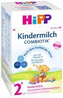 HIPP 2+ COMBIOTIK Мляко за деца 2035, 600г