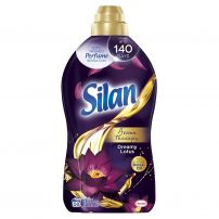 SILAN  Омекотител за дрехи Dreamy Lotus 1,45л, 58 пранета