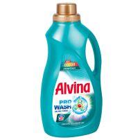MEDIX ALVINA COLOR INTENSE Течен перилен препарат за цветни тъкани 20 пранета, 1100 мл.