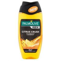 PALMOLIVE FOR MEN Душ гел 3в1 Citrus, 250мл