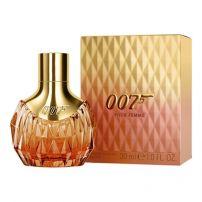 JAMES BOND Дамска парфюмна вода 007 Femme EDP, 30мл