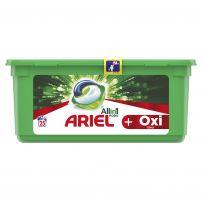 ARIEL  Капсули OXI, 25 броя