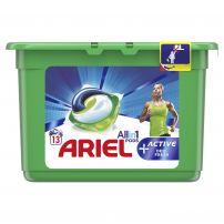 ARIEL + ACTIVE Капсули, 13 броя