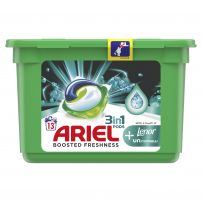 ARIEL + UNSTOPPABLES Капсули, 13 броя