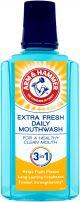 ARM& HAMMER Extra Fresh вода за уста , 400 мл.