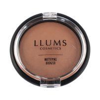 LLUMS Бронзант mattifying 04, 8 гр.