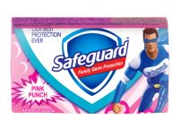 SAVEGUARD PINK PUNCH Сапун,90 гр.