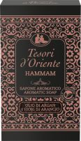 TESORI D'ORIENTE HАМMАМ Ароматен сапун, 150 гр.