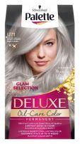 PALETTE DELUXE Боя за коса U71 Frosty silver