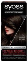 SYOSS Боя за коса 3-1 Тъмно кафяв