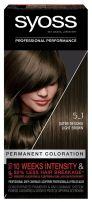 SYOSS Боя за коса 5-1 Светло кафяв