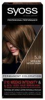 SYOSS Боя за коса 5-8 Лешниково кафяв