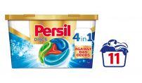 PERSIL Капсули срещу неприятни миризми за цветно пране 4в1, 11 пранета