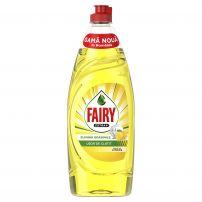 FAIRY EXTRA+ Препарат за съдове цитрус, 650 мл.