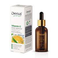 DEBA Vitamin C Серум лице, 30 мл.