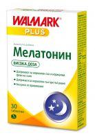 Мелатонин 3 мг 30 таблетки