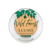 LLUMS WILD FOREST Единични сенки за очи 01