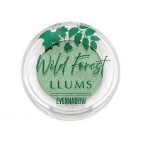 LLUMS WILD FOREST Еденични сенки за очи 02