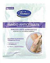 VENUS ALGA SLIM Термоактивна антицелулитна кал, 80 гр.