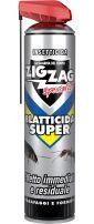 ZIG ZAG BLATTICIDA Спрей за пълзящи насекоми и хлебарки, 600 мл.