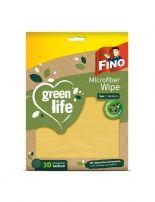 FINO GREEN Микрофибърни кърпи, 1бр.
