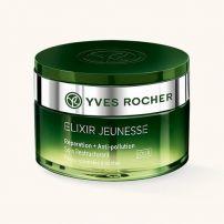 YVES ROCHER ELIXIR JEUNESSE Дневен крем за смесена кожа, 50мл.