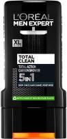 L'OREAL PARIS MEN EXPERT TOTAL CLEAN 5 IN 1 Душ гел, 300 мл.