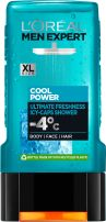 L'OREAL MEN EXPERT Душ гел COOL POWER 300мл