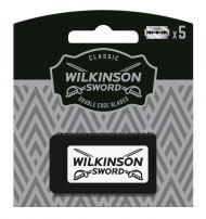 WILKINSON CLASSIC PREMIUM Ножчета за бръснене, 5 бр.
