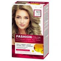 RUBELLA FASHION COLOR ASH BLOND  9.0 Боя за коса