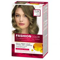 RUBELLA FASHION COLOR DARK BLOND 7.31 Боя за коса