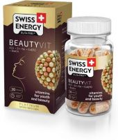 SWISS ENERGY Капсули бютивит, 30бр.