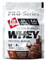 FITSPO протеин саше - Шоколад 34г